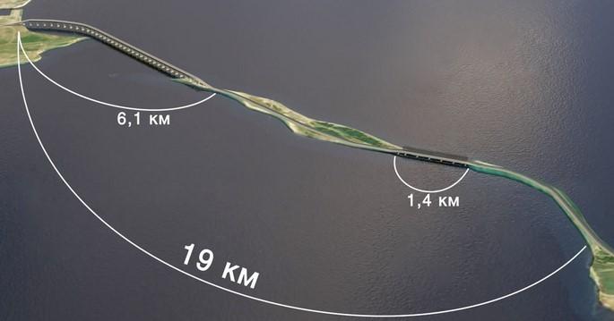 вакансии строительство моста через керченский пролив