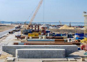 работа на мосту через керченский пролив вакансии 2016
