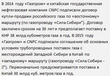 Работа вахтой Сила Сибири-2