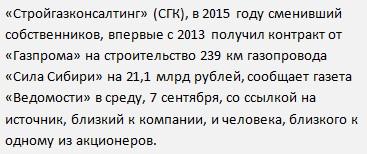 2016-2019 стройгазконсалтинг сила сибири-1
