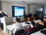 Газпром трансгаз Томск работа для студентов