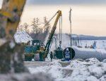 Много газа Сила Сибири