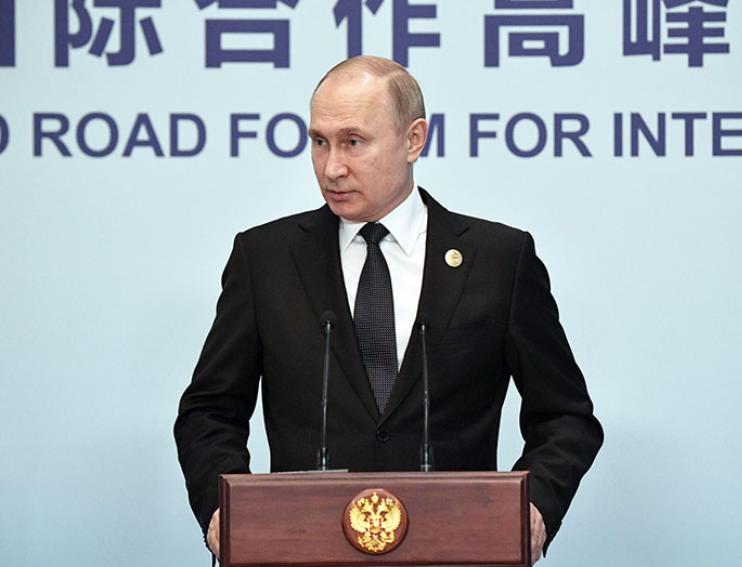 Путин о новых стройках
