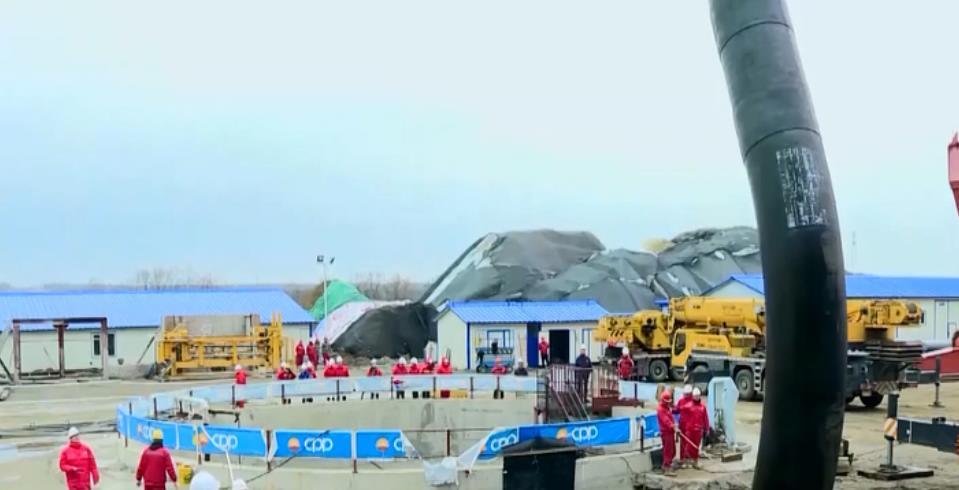 Стартует газ в Китай «Сила Сибири»