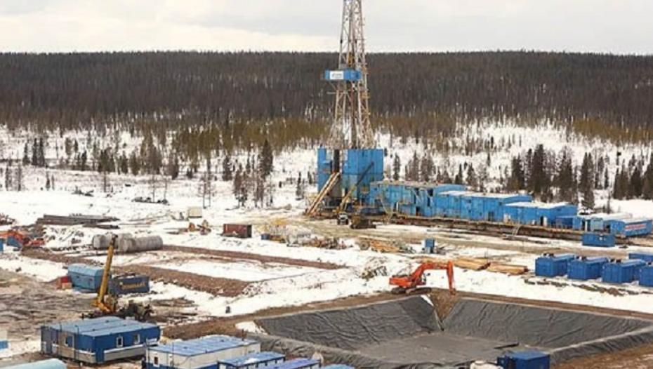 Работы на «Силы Сибири-2» до 2025
