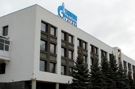 Газпром режит заплаты