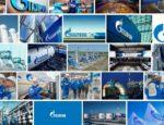 Газпром объекты и вакансии